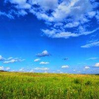 Красота небес :: Юлия Александрова