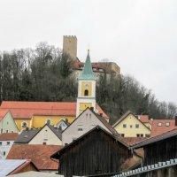 Бавария в марте :: tgtyjdrf