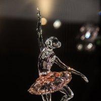 Балерина :: Lеsя Sеmейкинa