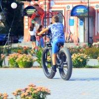 последний день -Лета) :: Владимир Суязов