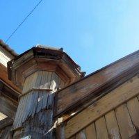 Балаково в деталях,старый город :: Елена Шаламова