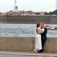 Фотосессия на набережной :: Liliya Kharlamova
