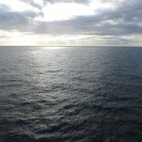 Только небо и море :: Natalia Harries