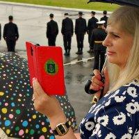 Телефон ВМФ. Красный... :: Кай-8 (Ярослав) Забелин