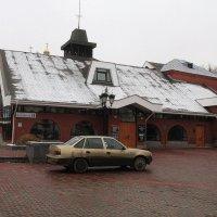 Камерный театр. :: sav-al-v Савченко