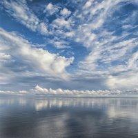 Озеро Белое. 2. :: Иван Степанов