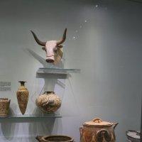 В археологическом музее Ираклиона :: Ольга