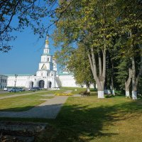 Новоиерусалимский монастырь :: Вадим