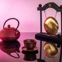 Пора пить чай! :: Алексей Кошелев