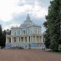 Прогулка по Ораниенбауму :: Евгений Седов