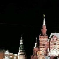 Кремль :: Sall Славик/оf