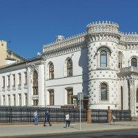 дом приёмов Правительства РФ :: Владимир Иванов