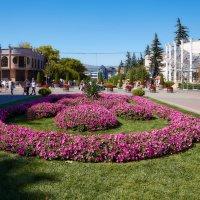 Кисловодск. Курортный бульвар :: Николай Николенко
