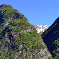 Лето в горах :: Ольга