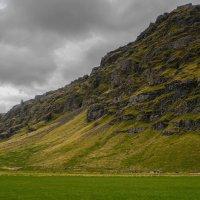 Красоты Исландии... :: Александр Вивчарик