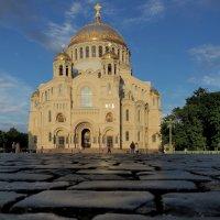 Морской собор, Кронштадт :: Евгений Седов