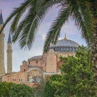 Собор Святой Софии. Стамбул :: Светлана А