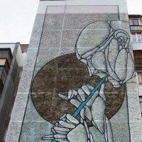 Граффити :: Вера Литвинова