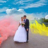 свадьба :: Алёна Щенёва