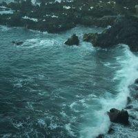 Суровый океан :: kuta75 оля оля