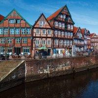 Гронинген... Нидерланды! :: Александр Вивчарик