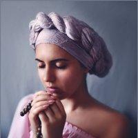 вечерняя молитва :: Наталья