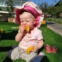 Хочешь...сладких апельсинов... :: Андрей Хлопонин