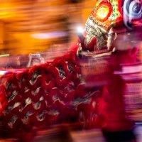Праздник во Вьетнаме :: Константин Василец