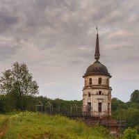 Старая башня :: Наталья Кузнецова