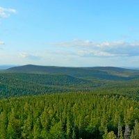 Гора Бунар :: Иван Семин