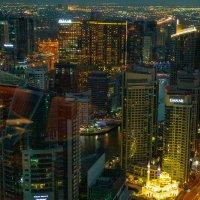 Вечерний Дубай 3 :: Gennady Legostaev