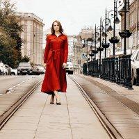 Променад... :: Андрей Головкин