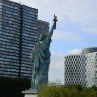 статуя свободы :: Sabina
