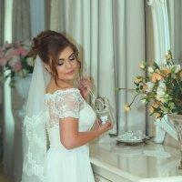 Невеста. :: Ольга Литвинова