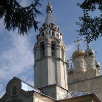 На территории Рязанского Кремля :: Irina