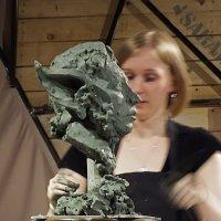 У каждого скульптора свой Пушкин... - 6 :: Ольга И