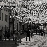 Столешников переулок. :: Николай Кондаков