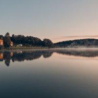 Утро :: Константин Батищев