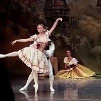 "Сцены из балета ""Жизель"" :: Елена"