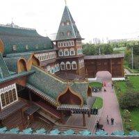 Царский дворец :: Дмитрий Никитин