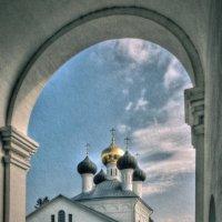 Завидовский Троицкий храм :: anderson2706