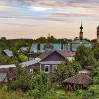 Тихий городок Суздаль. :: Viacheslav Birukov