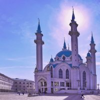 Мечеть Кул-Шариф :: Svetlana Galvez