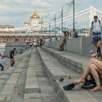 Парк Культуры :: Владимир Брагилевский