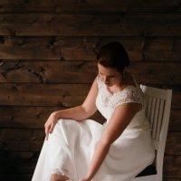 Утро невесты :: Anna Lashkevich