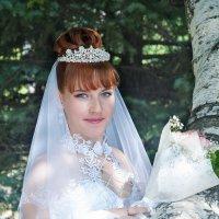 Свадьба :: Александр Бирюков