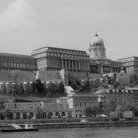 Будапешт... :: Andrey Klink