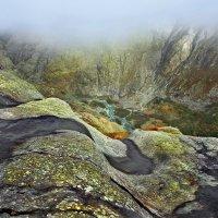 радужные горы :: Elena Wymann