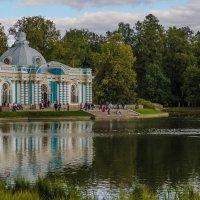 Екатерининский парк :: Наталья Левина