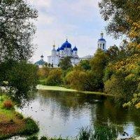 Свято-Боголюбский женский монастырь :: Сергей Беличев